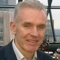 Michael Pearson