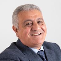 Naieem Habashy